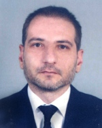 Aleksandar Yordanov - Bulgarian Energy Regulatory Authority