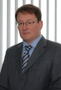 Roland Wolk - Central European Gas Hub